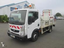 Renault platform commercial vehicle