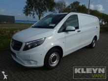 Mercedes Vito 116 CDI Lang 160PK Airco
