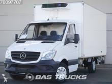 Mercedes Sprinter 313 CDI Koelwagen Laadklep 220V Dag/Nacht 16m3