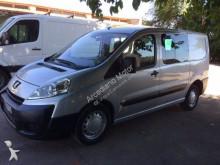 Peugeot Expert Combi Mixto 2.0HDI L1 120