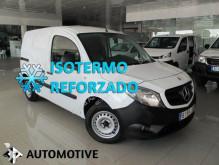 used cargo van
