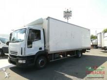 furgon Iveco