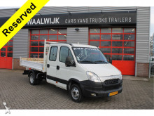 Iveco Daily 35C17 Double cabin & Kipper