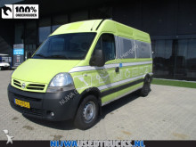 Nissan Interstar 120.35 2.5 DCI 358M