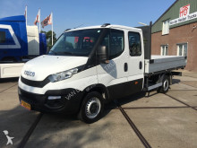 Iveco Daily 35S13 / PICK UP / DUBBEL CABINE / MANUEL /
