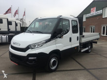 Iveco Daily 35S130 / PICK-UP / MANUAL / DOUBLE CAB / L345 W212 / 28 700km
