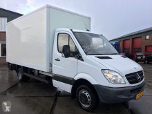 Mercedes Sprinter 516 2.2 CDI / GESLOTEN BOX / MANUAL / SLUITKLEP