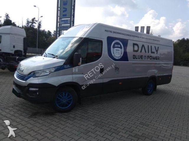 Pojazd dostawczy Iveco DAILY 35S16SA8V Dealer