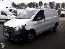 Mercedes Vito Fg 114 CDI Compact Pro