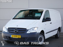 Mercedes Vito 113 CDI Lang Topstaat L2H1 5m3 A/C