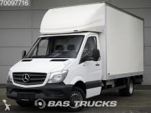 Mercedes Sprinter 513 CDI Bakwagen laadklep Gesloten Laadbak 20m3 A/C Cruise control