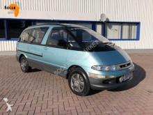 Toyota Previa (RHD)