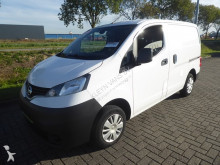 Nissan nv 200 1.5 DCI BUSIN airco, navi
