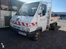 utilitaire châssis cabine Renault