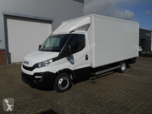 Iveco Daily 35C13 Koffer mit Ladebordwand *Klima*