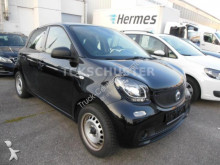 Smart forfour Basis 1,0 52KW Sitzheizung