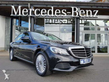 Mercedes C 180 9G+EXCLUSIVE+LED+NAVI+ TOTWINKEL+BEIGE+PT