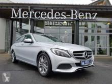 Mercedes C 180 T 9G+AVANTGARDE+LED+NAVI+ TOTWINKEL+SPIEG