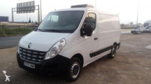 Renault chassis cab