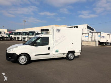 Fiat chassis cab
