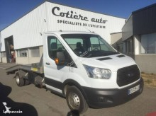 used Ford Transit car carrier 350 4x2 - n°2865183 - Picture 1