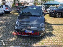 Fiat 500 1.2 lounge automatica kmcertificati aziendale ita