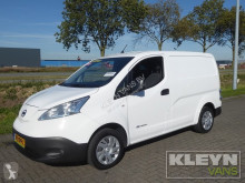 Nissan E-NV 200 OPTIMA full electric