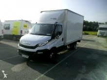 Iveco Daily CCb 35C15 Caisse 20m3 - 23 900 HT