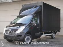 Renault Master 145PK Bakwagen Laadklep Zijdeur Navigatie 3500KG trekken 20m3 A/C Cruise control