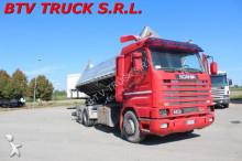 Scania 143 500 RIBALTABILE BILATERALE