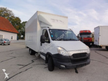 Iveco Daily 35C15L_Euro 5_Möbelkoffer Alu_manuell