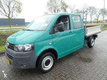 Volkswagen Transporter 2.0 TDI pickup dubbel cabine