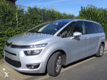 Citroën C4 Grand Picasso Business Class 7 Sitze Navi