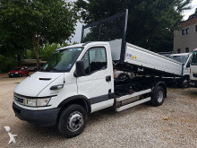 véhicule utilitaire Iveco Daily 65C17