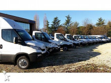 véhicule utilitaire Iveco Daily Gamma