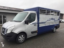 Nissan cattle van
