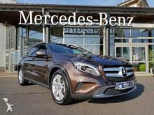 Mercedes GLA 220d 4M+7G+URBAN+OFFROAD+ Stdhzg+NAVI+XENON