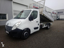 Renault Master CCb 125.35 MS BENNE