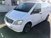 utilitară frigorifică transport produse refrigerate (>0°C) Mercedes