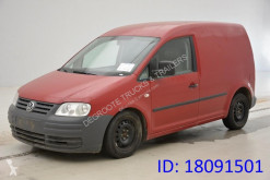 Volkswagen Caddy 2.0d