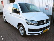Volkswagen large volume box van