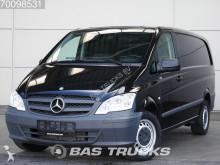 Mercedes Vito 122 CDI 3.0 V6 Automaat Lang L2H1 5m3 A/C Towbar Cruise control