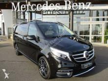 Mercedes V 250 d L 4Matic Avantgarde AMG Line elektr Tür
