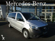 Mercedes Vito 114 CDI L Tourer Pro 2x Klima AHK 9 Sitze