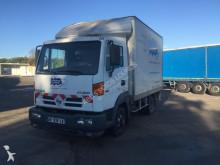 furgon dostawczy Nissan