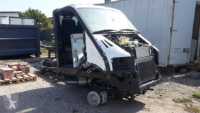 Bremach chassis cab