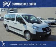 Fiat Scudo SCUDO COMBI 2.0 M-JET N1 FURGONE PASSO LUNGO 6pti