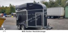 Thule light trailer
