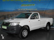 Toyota HiLux 4 WD 4WD 145 CV PICK-UP CABINA SIMPLE 4X4