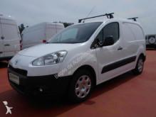 Peugeot Partner 1.6 HDI 90 CV 3 PLAZAS FURGON